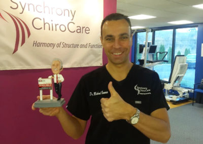 Synchrony ChiroCare